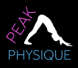 Peak Physiqe retreat logo